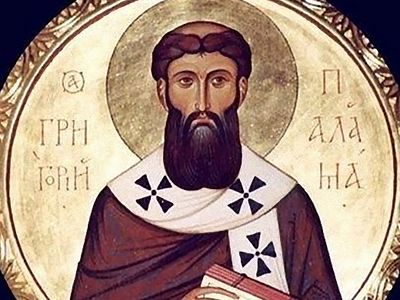 Designation of Orthodoxy and Heresy – St Gregory Palamas