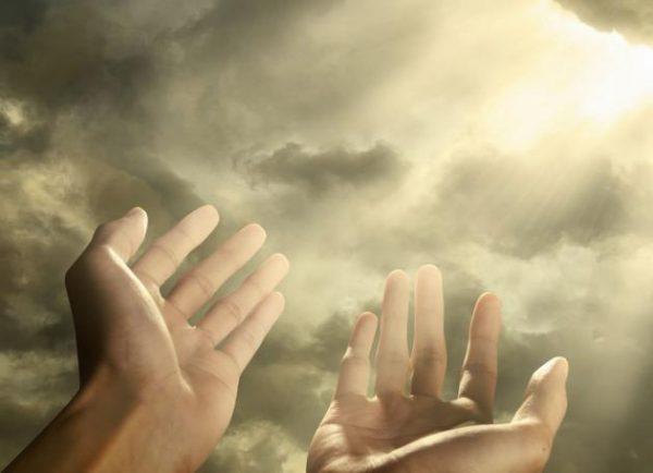 """Pray"": How to Avoid Sin?"