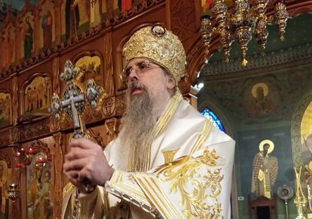 Some Thoughts on the Crisis and the Call of the Corona Virus:  A Reflection by His Grace Bishop Alexis of Bethesda