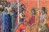 Crucify Him! – Why Do People First Greet Christ and Then Demand His Death?