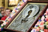 """Patriarch Kirill to Drive around Moscow with the """"Tenderness"""" Icon: Believers can Pray from Home"""