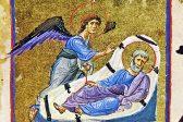Joseph Shows Mercy