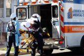 New York Nurses on Their Knees in Hospital Praying for 'Divine Healing'