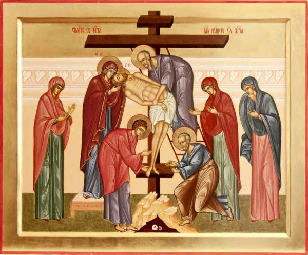 Great and Holy Saturday