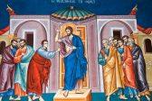 The Good Unbelief of Thomas