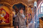 Metropolitan Onuphry Explains Why God Lets People Have Trials