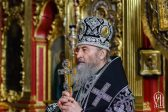 Metropolitan Onuphry Speaks on What People Should Do to Overcome the Pandemic