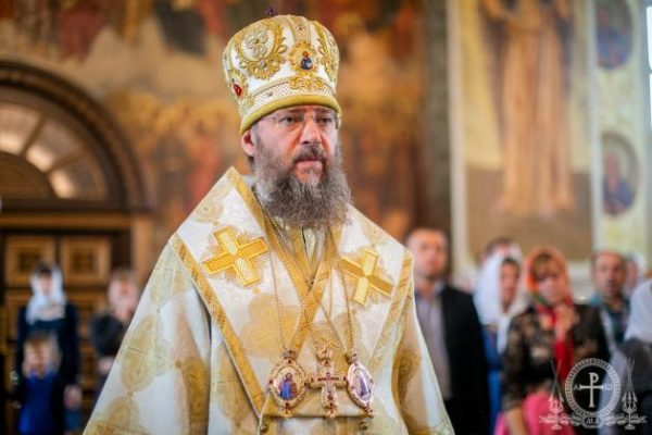"""Metropolitan Anthony: """"Church of Christ Is Not a Toy, but a Living Organism"""""""