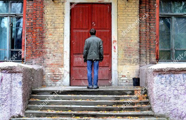 Fear, Doubt and Closed Doors