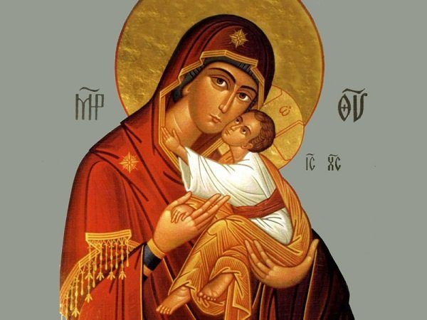 Mary: The Example to All Christians
