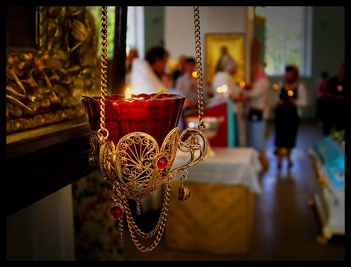 The Greatest Pascha of Our Lifetime