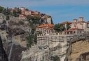 New Smartphone App Opens Famed Greek Monasteries to the World