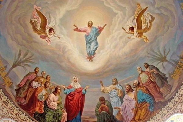 The Ascension: a Beginning, Not an Ending