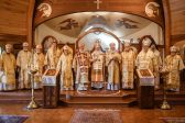 OCA Holy Synod Issues Statement on Recent Tragic Events