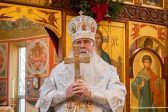 Homily of His Beatitude Metropolitan Tikhon for the Feast of Saint Herman of Alaska