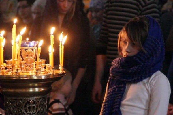 """We Are No Longer """"Waiting for Pascha""""…Now What?"""