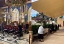 Parishioners Rejoice as Greek Orthodox Churches Reopen in Australia