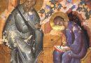 Today the Church Commemorates Saint John the Theologian