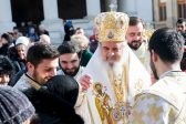 """Patriarch Daniel: """"We Hope that We Will Meet Again Shortly at Church Services"""""""