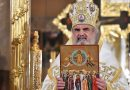 "Patriarch Daniel: ""At the Ascension, Christ Shows that Heavenly Glory Is Man's Final Destination"""