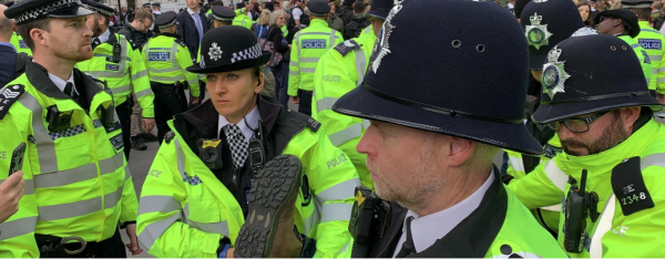UK Police Warn, Preaching the Bible is a Criminal Offence