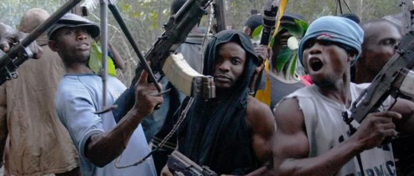Over 600 Nigerian Christians killed by Islamic Militants in 2020, New Report Finds