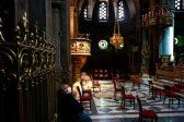 Greek Orthodox Churches Open Doors in Australia