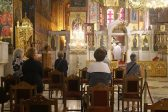 Churches Across Greece Open After Two Months
