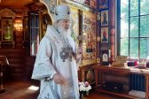 "Patriarch Kirill: ""Quarantine Is the Best Time for Spiritual Growth"""