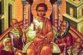 Today the Orthodox Church Celebrates Mid-Pentecost