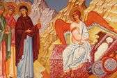 Today is Sunday of the Myrrh-Bearing Women