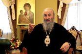 Metropolitan Onuphry Talks about True Patriotism and Nationalism