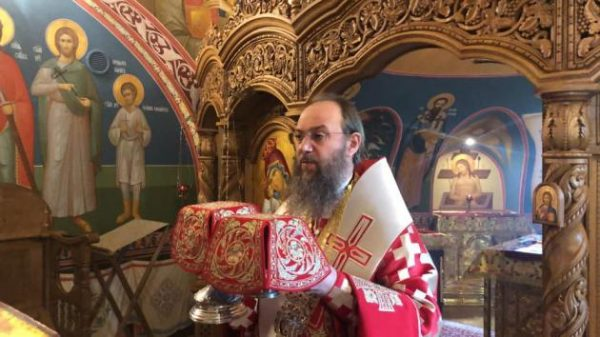 Metropolitan Anthony (Pakanich): We Should Do Everything in Our Power so That People Are Not Deprived of the Sacraments