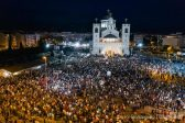 Cross Processions to Protect Holy Things Resume in Montenegro