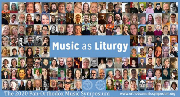Virtual Conference Brings Orthodox Musicians Together
