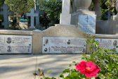 Memorial Sign in Honor of Mother Maria Skobtsova Appears in Paris