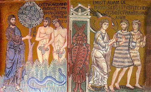 Original Sin: Orthodox Doctrine or Heresy?