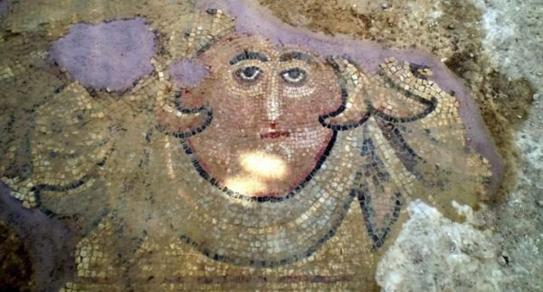 Christian Town Destroyed by Persians 1,400 Years Ago Found in Northern Israel