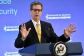 US Envoy for Religious Freedom Calls on Turkey to Keep Hagia Sophia as Museum