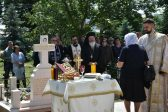 Huși Bishop Remembers Fr. Mina Dobzeu as 'a Brave Confessor of Christ in Hostile Times'