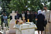 Huși Bishop Remembers Fr. Mina Dobzeu as 'a Brave Confessor of Christ in Hostile Times'