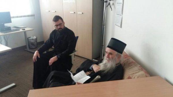 Secular Authorities Open Criminal Case Against Metropolitan Amfilohije