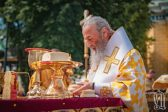 Metropolitan Onuphry Explains Why a Person Cannot Be Happy Without God
