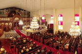 Public Worship Stopped in Seven Greek Orthodox Churches in Melbourne Hotspots
