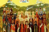 Sermon on the Sunday of All Saints of America and All Saints of Russia