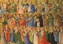 Homily on the Sunday of All Saints