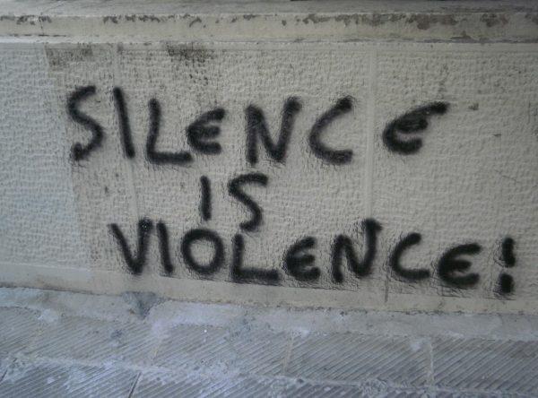 Shaming Silence