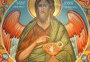 Homily for the Nativity of St. John the Baptist