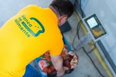 Diaconia Social Mission Opens First Food Bank in the Republic of Moldova