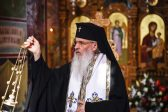 Metropolitan Serafim of Germany Says Today's Diseases Are Consequences of Spiritual Disease